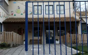 Κρούσμα στο 5ο Γυμνάσιο Λαμίας - Θετική στον κορονοϊό καθηγήτρια