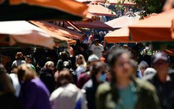 Επαναλειτουργούν οι λαϊκές αγορές στις περιοχές που ισχύουν ειδικά περιοριστικά μέτρα