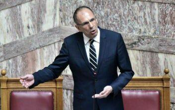 Νυχθημερόν παρακολουθεί την πορεία του κυβερνητικού έργου ο Γιώργος Γεραπετρίτης