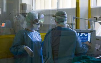 Οι αναφορές για πρόβλημα στο οξυγόνο και η απάντηση του νοσοκομείου Δράμας