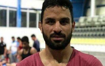 Εκτελέστηκε ο 27χρονος Ιρανός παλαιστής Ναβίντ Αφκαρί