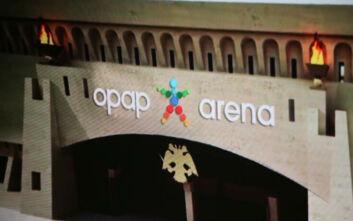 Πρόταση για τελικό Conference League στην «Αγια-Σοφιά», εκτός το Παγκρήτιο