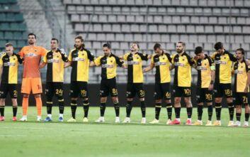 ΑΕΚ: Μαθαίνει αντίπαλο για τα πλέι οφ του Europa League
