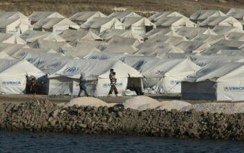 Καταγγελία Γιατρών Χωρίς Σύνορα για αποκλεισμό τους από την κλινική τους, στη Λέσβο