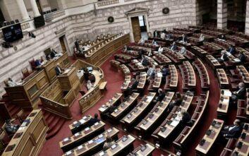 Πέρασε με ευρεία πλειοψηφία το νομοσχέδιο για την καταστολή του «ξεπλύματος» μαύρου χρήματος
