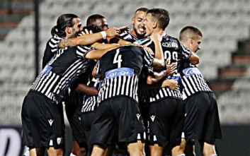 Europa League: Ο ΠΑΟΚ υποδέχεται την Ομόνοια - Μόνο νίκη θέλει ο Φερέιρα