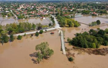 Δήμοι της Αττικής συγκεντρώνουν ανθρωπιστική βοήθεια για τους πληγέντες από τον «Ιανό»