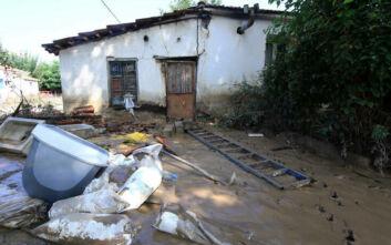 Κλέαρχος Μαρουσάκης: Χαλάει ξανά ο καιρός το Σαββατοκύριακο - «Επιστρέφει ο εφιάλτης των πλημμύρων»