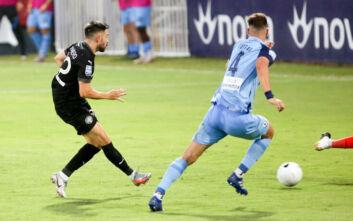 Super League: Ξένοι ποδοσφαιριστές έχουν πετύχει τα περισσότερα γκολ