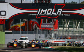 Η Ίμολα ετοιμάζεται να υποδεχτεί την F1