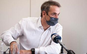 Γερμανία: «Η Ευρώπη έχει έναν νέο φύλακα των συνόρων» - «Πρόσωπο της εβδομάδας ο Κυριάκος Μητσοτάκης»