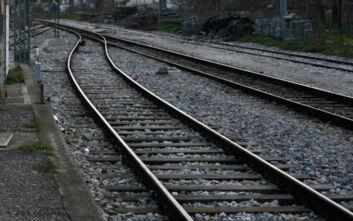 Αποκαθίσταται η σιδηροδρομική σύνδεση Λαμία - Θεσσαλονίκη