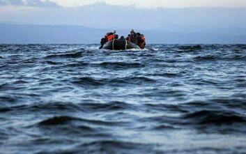 Κρήτη: Συναγερμός στις Αρχές για σκάφος με 200 μετανάστες στο Γαϊδουρονήσι
