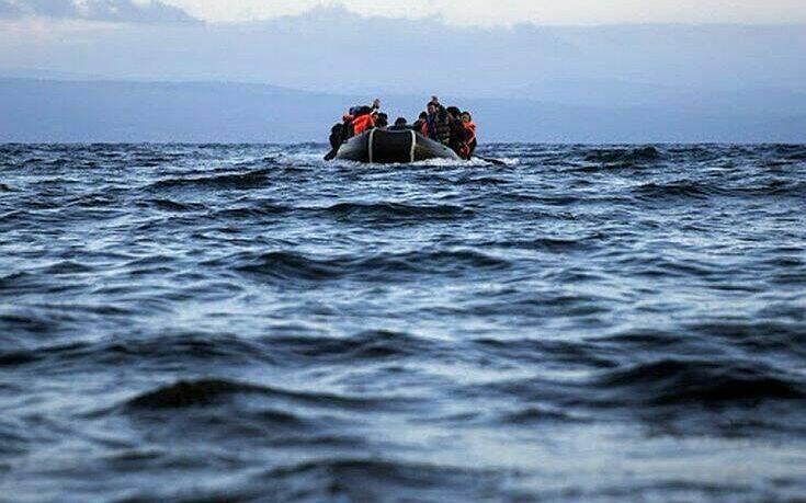 Βυθίστηκε σκάφος με μετανάστες στα ανοικτά της Κρήτης – Μεγάλη επιχείρηση του λιμενικού
