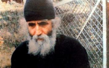 Ξεκίνησαν τα γυρίσματα για την ζωή του Αγίου Παΐσιου στην Κόνιτσα