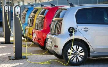 Κινούμαι Ηλεκτρικά: Απορροφήθηκαν 3,3 εκατ. ευρώ σε 8 ημέρες
