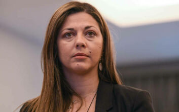 Alpha: Η Σοφία Ζαχαράκη στο κεντρικό δελτίο ειδήσεων θα απαντήσει σε καίρια ερωτήματα