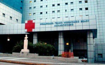 Αυτοκτόνησε ο διευθυντής της Καρδιολογικής Κλινικής του νοσοκομείου Βόλου