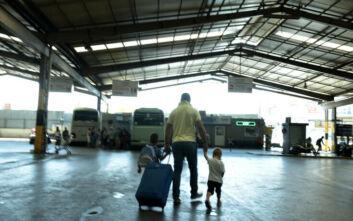 Η ανακοίνωση του υπουργείου για την μεταφορά παιδιών μέχρι 6 ετών με ΚΤΕΛ