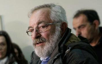 Έφυγε από τη ζωή ο γνωστός αγροτοσυνδικαλιστής Βαγγέλης Μπούτας