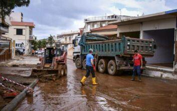 Αναβλήθηκε η δίκη για τη φονική πλημμύρα στη Μάνδρα