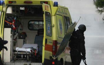 «Δεν εκτυλίχθηκε στηνΚεντρική Λαχαναγορά Αθηνών η ομηρία υπαλλήλου από εργοδότη»