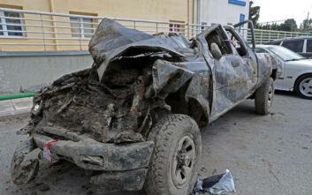 Δολοφονία Γραικού: Ξεκίνησε η δίκη - Δεν αποδέχεται την κατηγορία ο 47χρονος
