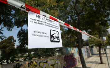 ΔΕΘ: Κλείνει το Σάββατο το κέντρο της Θεσσαλονίκης
