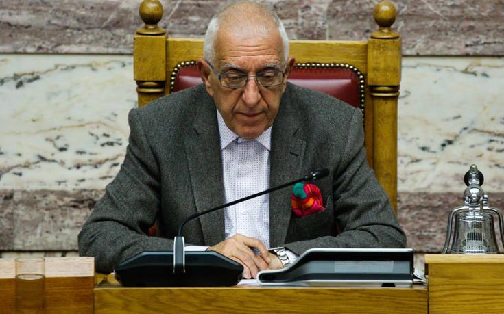 «Να μην ξεχνάμε», το μήνυμα της Ολομέλειας για την «Ημέρα Μνήμης της γενεοκτονίας των Ελλήνων στη Μικρά Ασία»