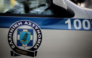 Παγκράτι: Αστυνομική επιχείρηση στη Φιλολάου - Εκκενώνεται κτίριο που τελούσε υπό κατάληψη