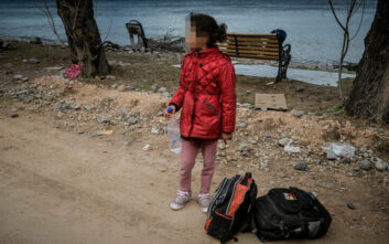 Θετικά στον κορονοϊό δύο ασυνόδευτα προσφυγόπουλα στην Ηγουμενίτσα