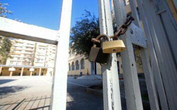 Δεν θα ανοίξουν τη Δευτέρα τα σχολεία του δήμου Μυτιλήνης