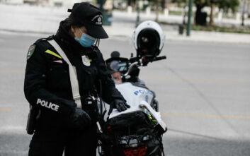 Στη Λέσβο μεταφέρθηκαν 70 γυναίκες αστυνομικοί από τη ΓΑΔΑ