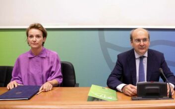 Χατζηδάκης: Η κυβέρνηση είναι υπέρ της επένδυσης της Ελληνικός Χρυσός, υπό τις εξής προϋποθέσεις...