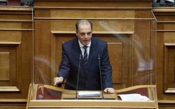 Ακραίες δηλώσεις Βελόπουλου για τον 18χρονο στη Μεσσήνη: «Όπλο σε κάθε Έλληνα, όταν θα μπουκάρει ο κάθε Ρομά να γίνεται κόσκινο»