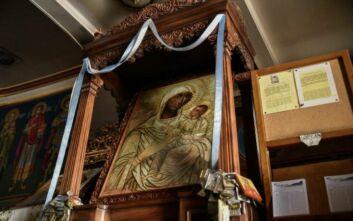 8 Σεπτεμβρίου: Το Γενέθλιον της Θεοτόκου
