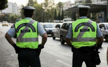 Κορονοϊός: 3 συλλήψεις, 8 παραβάσεις καταστημάτων και 148 για μη χρήση μάσκας τη Δευτέρα