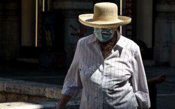 «Βροχή» τα πρόστιμα στην Αττική για μη χρήση μάσκας