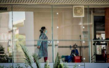 Κρίσιμη περίοδος για την πορεία της πανδημίας του κορονοϊού στην Ελλάδα