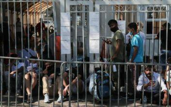 Μέτρα από το υπουργείο Μετανάστευσης για να μη υπάρχουν ουρές στην Υπηρεσία Ασύλου