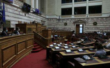 Κυρώθηκαν από τη Βουλή τρεις συμφωνίες με Ρωσία, Ισραήλ και Βουλγαρία