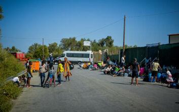 Εσωτερικές πιέσεις στη Γερμανία για να δεχθεί περισσότερους πρόσφυγες από τη Μόρια