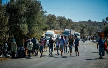 DPA: Η Γερμανία θα δεχθεί 1.500 πρόσφυγες από τα ελληνικά νησιά