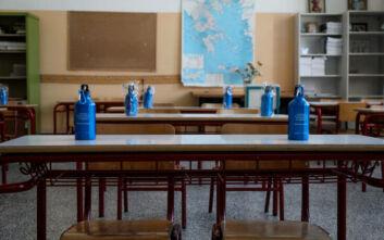 Σήμερα η δίκη του γονιού που χτύπησε δάσκαλο σε σχολείο της Κρήτης
