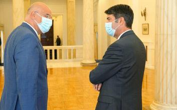 «Η συμφωνία Ελλάδας-Αιγύπτου για την ΑΟΖ επεκτείνει τη δικαιοδοσία ΕΕ στην περιοχή»