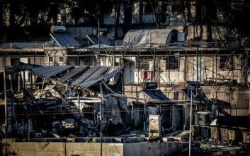 Βέμπερ: H ελληνική κυβέρνηση ενήργησε γρήγορα στη Μόρια, δείχνοντας το ανθρωπιστικό πρόσωπο της Ευρώπης