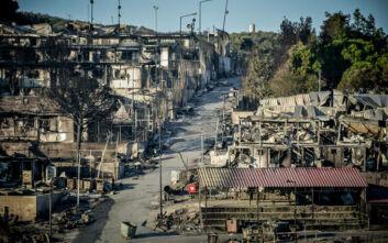 Γερμανία: «Η φωτιά στη Μόρια φέρνει ξανά στο επίκεντρο την αποτυχία της ευρωπαϊκής πολιτικής για το άσυλο»