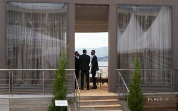 Ευρωμεσογειακή Διάσκεψη: Ξεκίνησε η συζήτηση για την τουρκική προκλητικότητα απέναντι στην Ελλάδα