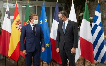 Ζητείται ευρωπαϊκή αλληλεγγύη στο προσφυγικό: Η πρωτοβουλία Μέρκελ-Μακρόν και η κοινή πολιτική μετανάστευσης