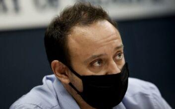 Μαγιορκίνης: Το μέτρο που αν επιβληθεί θα είναι καμπανάκι για lockdown